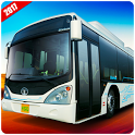 City Bus Driving Simulator 2018: Real Bus Driver icon