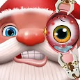Santa Doctor Surgery Games