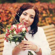 Свадебный фотограф Алёна Чеснокова (AlenaChe). Фотография от 05.09.2013