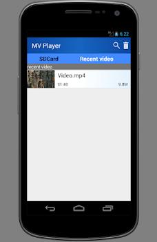 MV Player