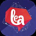 Sistema Lea icon