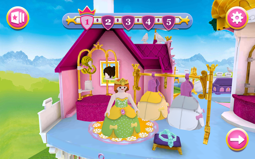 PLAYMOBIL Princess Castle  screenshots 4