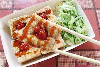 大麵羮臭豆腐