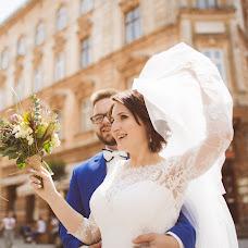 Wedding photographer Alina Rost (alinarost). Photo of 23.01.2019