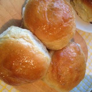 Trinidad Sugar Buns