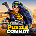 Puzzle Combat icon