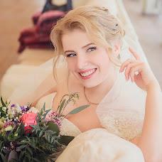 Wedding photographer Oksana Khitrushko (olsana). Photo of 11.07.2017