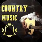 Country Music Ringtones 2018 icon