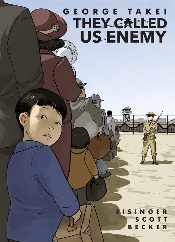 They Called Us Enemy (2019)