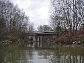Photo: ...i most na DK 1