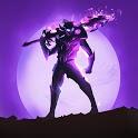 Stickman Legends: Shadow Fight Offline Sword Game icon