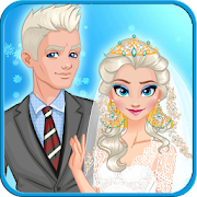 Game Snow Queen Wedding APK for Windows Phone