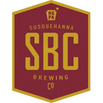 Logo of Susquehanna Blueberry Thrill
