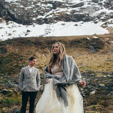 Wedding photographer Andrey Kharchenko (aNDrey84). Photo of 19.07.2017