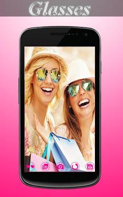 Glasses Photo Editor Pics - screenshot