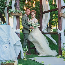 Wedding photographer Irina Safina (isaffina). Photo of 01.06.2016
