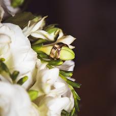 Wedding photographer Inna Zbukareva (inna). Photo of 25.12.2018