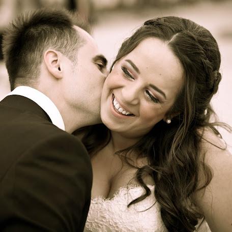 Wedding photographer Konstantinos Vergakis (vergakis). Photo of 23.03.2017