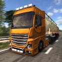 Euro Truck Evolution (Simulator) icon