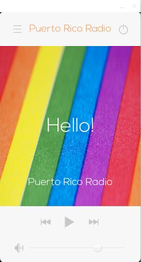 Puerto Rico Radio
