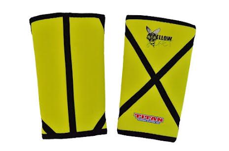 Titan Yellow Jacket - XXXL