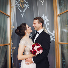 Wedding photographer Aleksey Kochetovskiy (kochetovsky). Photo of 29.09.2015