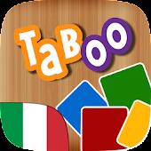 Tabu Italiano
