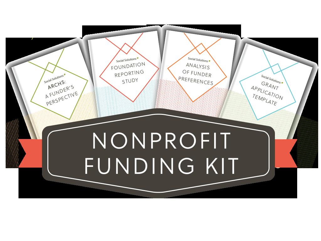 Nonprofit Funding Resource Kit