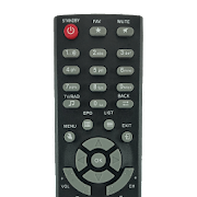 Remote Control For In DIGITAL