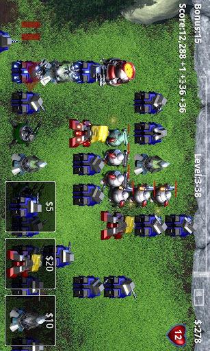 Robo defense for android download apk free.