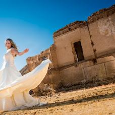 Fotógrafo de bodas Eduardo Blanco (Eduardoblancofot). Foto del 27.07.2018