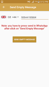 GB Chat Offline for WhatsApp – no last seen App Download For Android 5