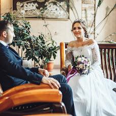 Wedding photographer Aleksandr Kulakov (Alexanderkulak). Photo of 15.07.2017