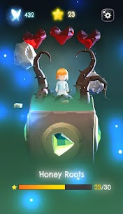 Dream Walker 1.10.00 MOD (All Unlocked) 1