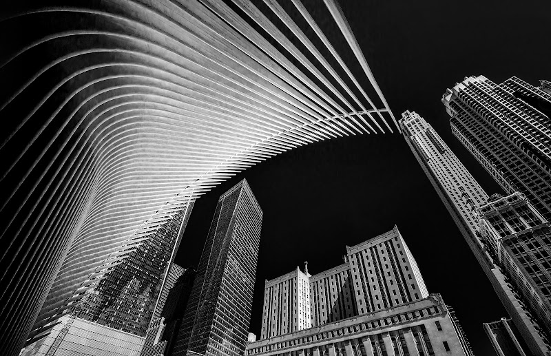 -World Trade Center (PATH) di Leyla