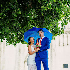 Wedding photographer Anna Voron (id201681809). Photo of 23.09.2017