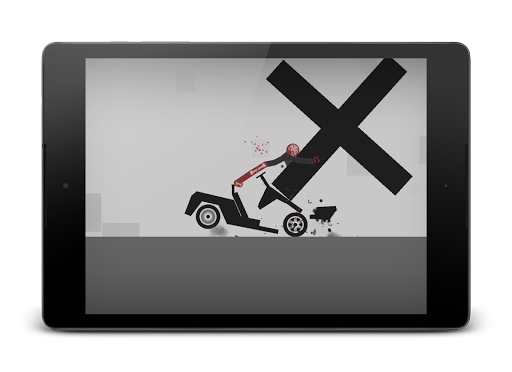 Stickman Dismounting 2.2.1 screenshots 13