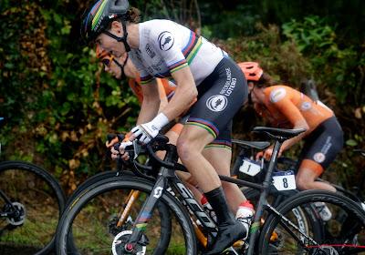 OFFICIEEL: Annemiek van Vleuten gaat bij Spaanse wielerploeg aan de slag