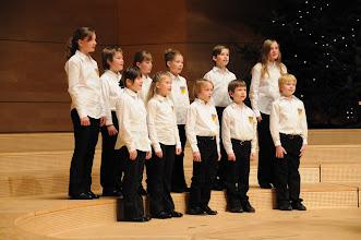 Photo: Essen-Steeler Kinderchor (B-Chor)