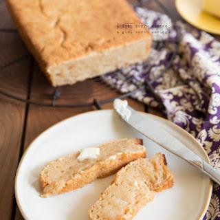 Paleo French Bread.