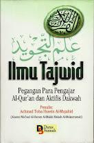 Ilmu Tajwid, Pengantar Para Pelajar Al-Qur'an dan Aktifis Dakwah | RBI