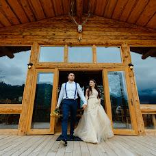 Wedding photographer Sergey Kaba (kabasochi). Photo of 04.09.2018