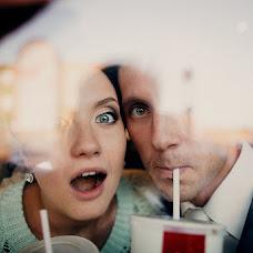 Wedding photographer Denis Dobysh (Soelve). Photo of 09.07.2015