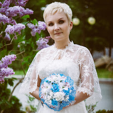 Wedding photographer Kristina Sedelnikova (Kristy). Photo of 14.07.2015