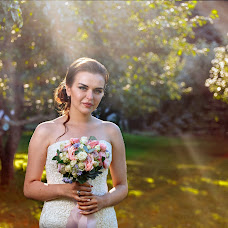 Wedding photographer Vitaliy Shupilov (Shupilov). Photo of 25.09.2017