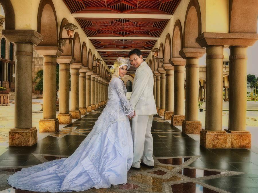 by Daniel Chang - Wedding Getting Ready (  )