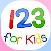 123 Numbers | Montessori kids