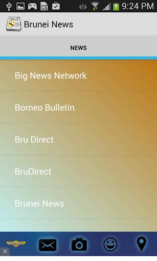 Brunei News
