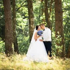 Wedding photographer Aleksandr Shamarin (MEll). Photo of 27.08.2015