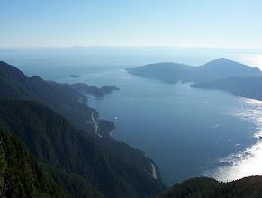 Photo: Bowen Island